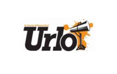 Urlo - La Scena di Roma Sud Logo