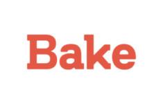 Bake Agency Logo
