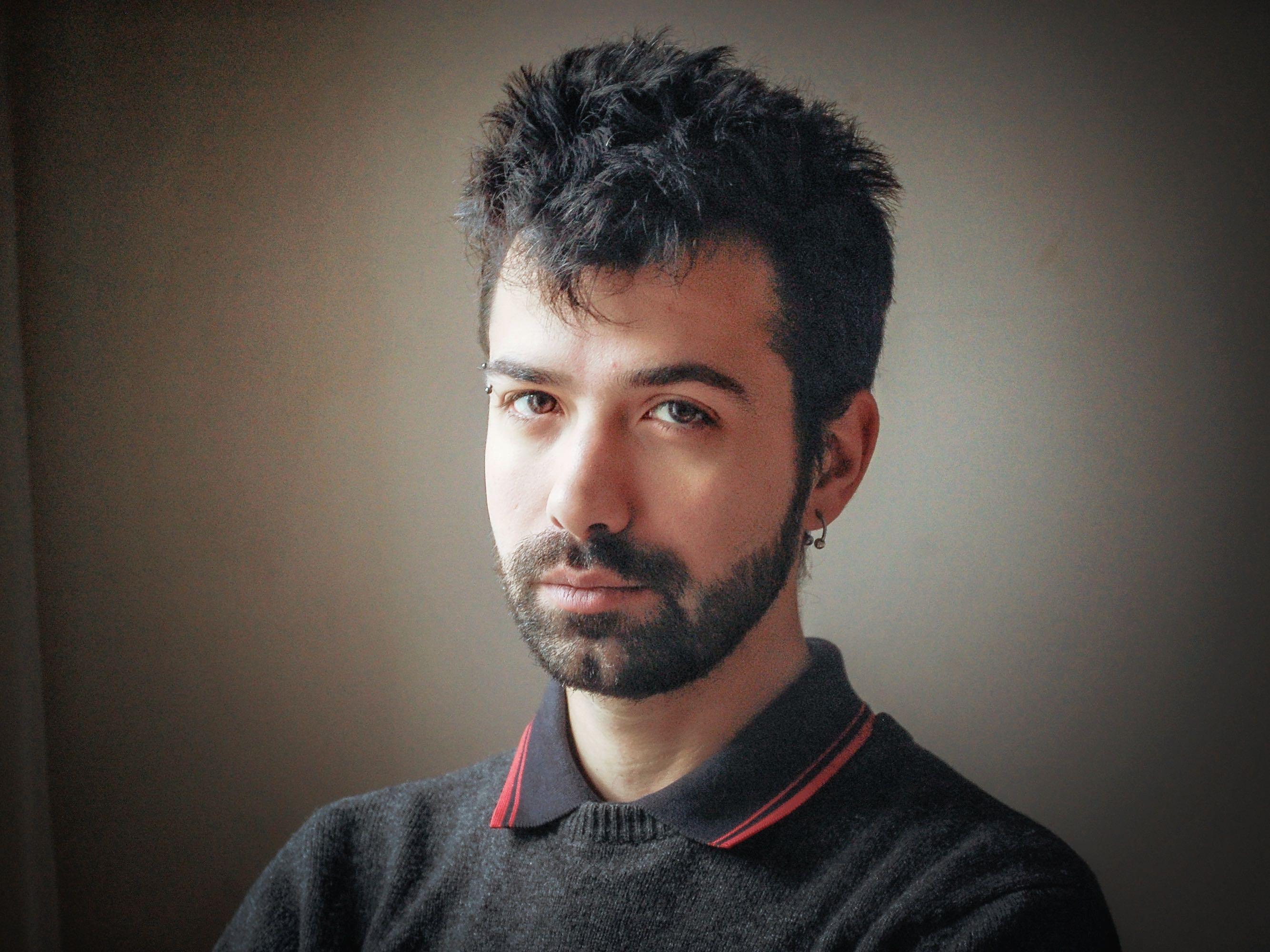 Marco Casciani Copywriter Freelance