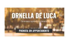Ornella De Luca Logo