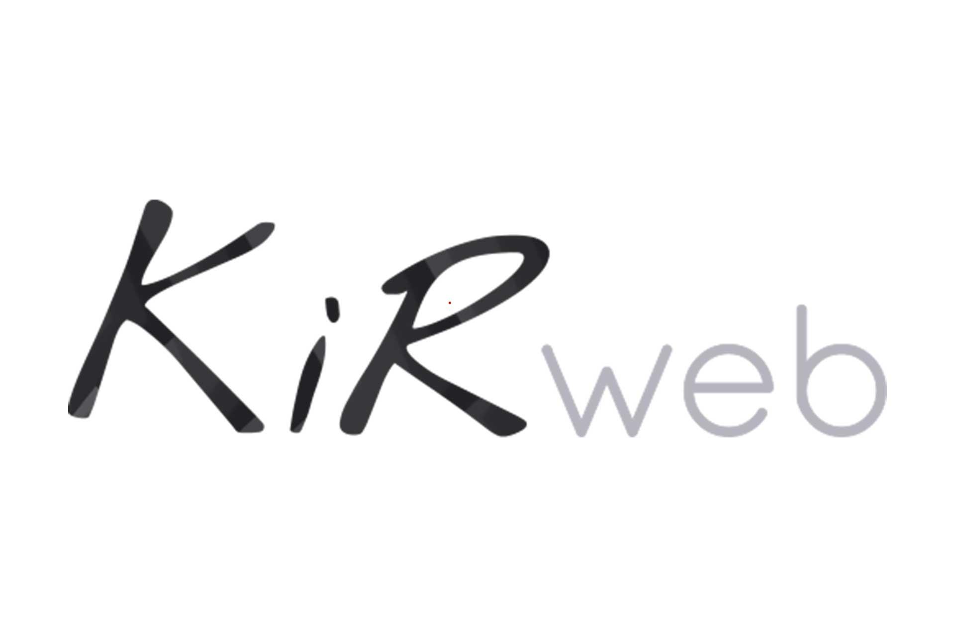 kirweb portfolio
