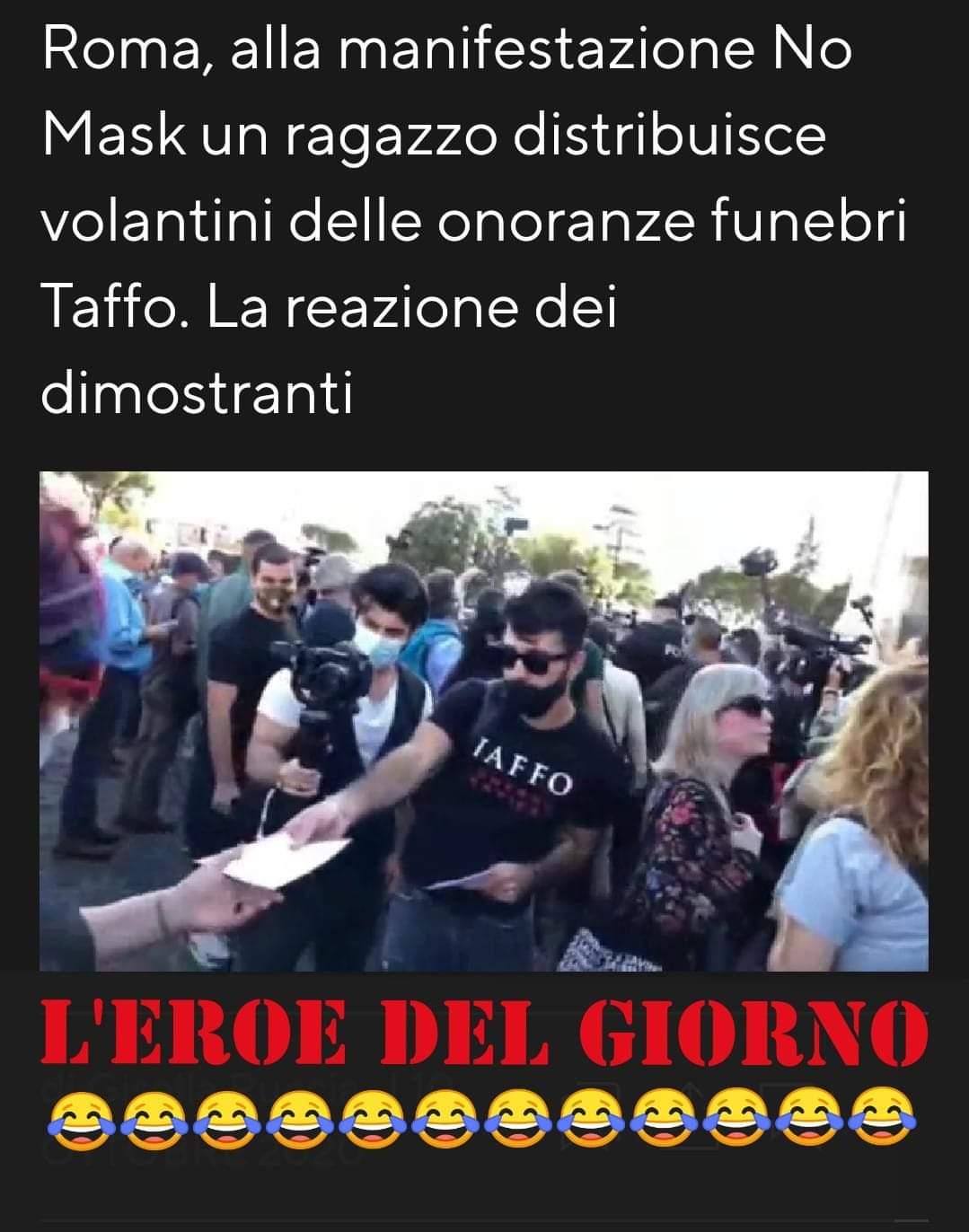 Meme Taffo